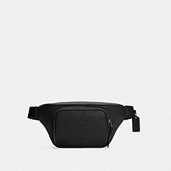 THOMPSON BELT BAG - C5393 - QB/BLACK