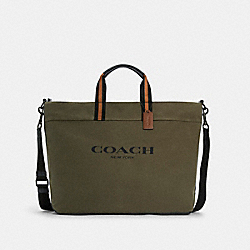 TOTE 43 WITH COACH - C5406 - QB/MOSS