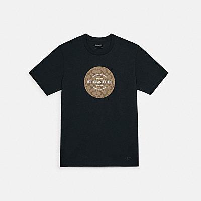 シグネチャー Tシャツ