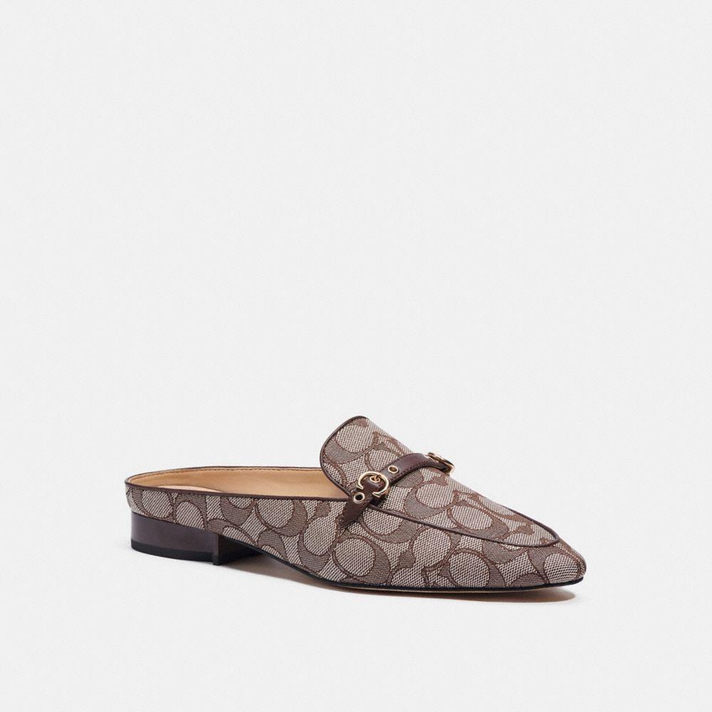 IRENE 穆勒鞋