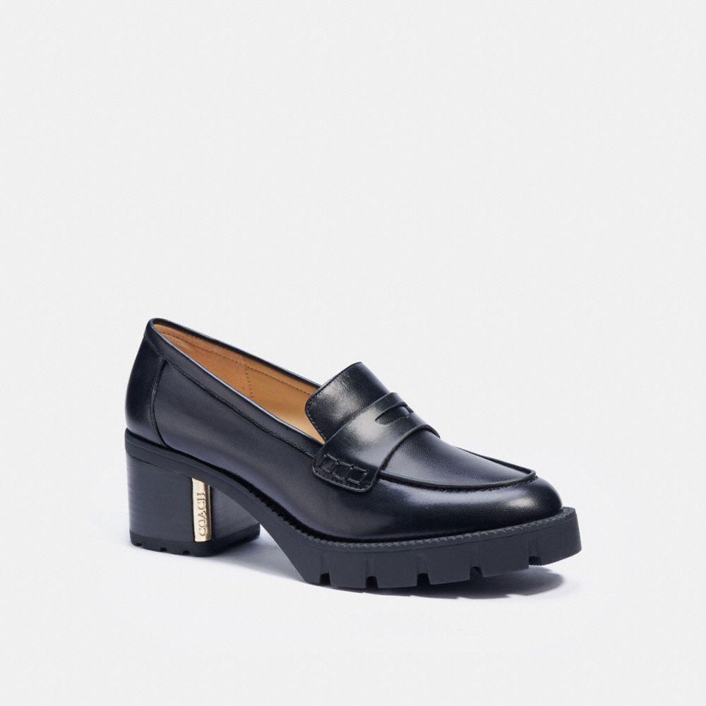 CORA 樂福高跟鞋