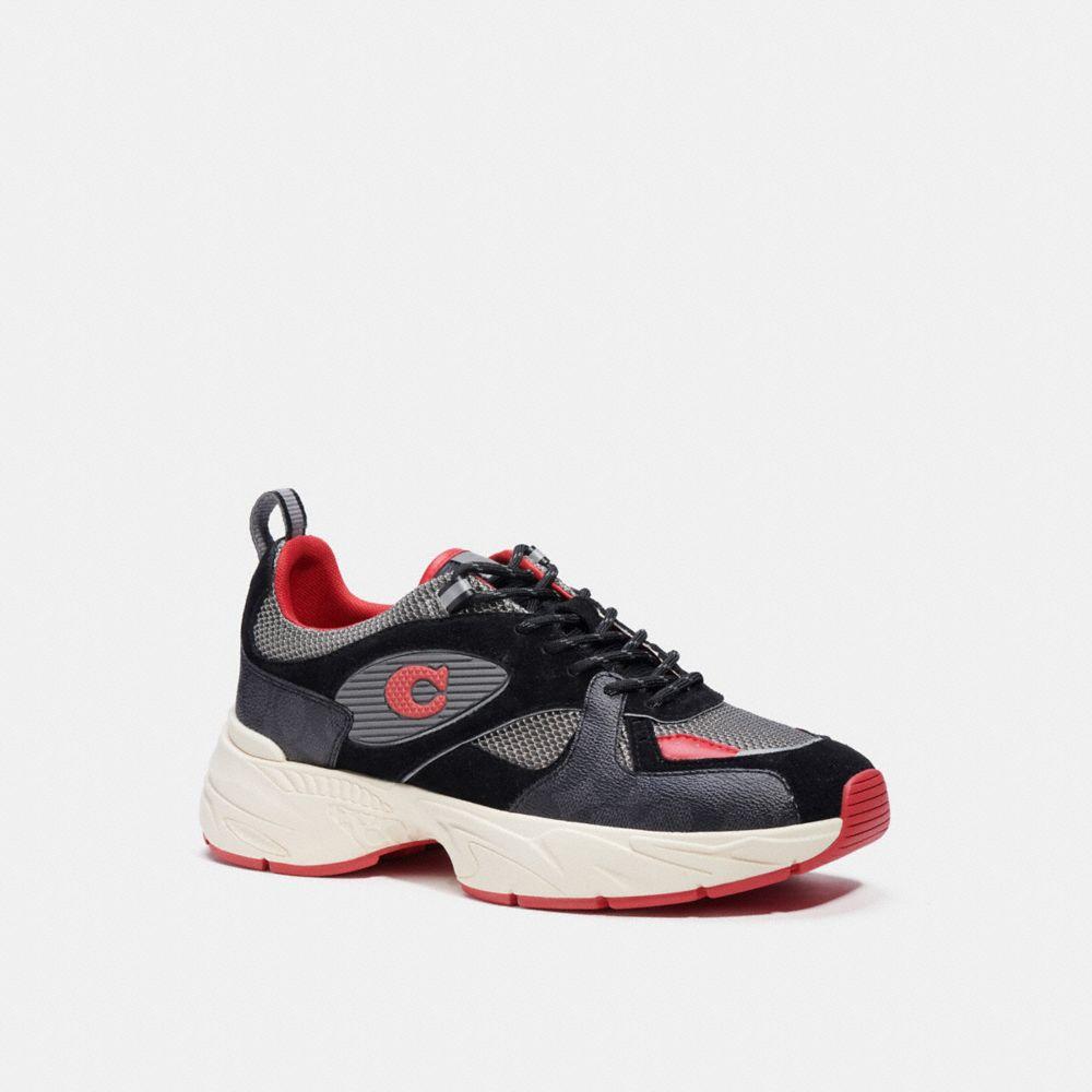 TECH 休閒鞋
