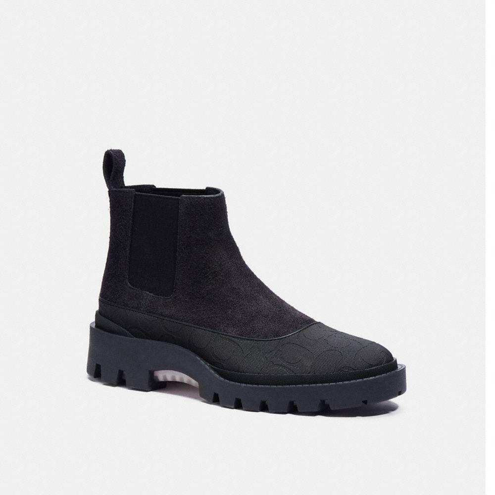 CITYSOLE CHELSEA 短靴