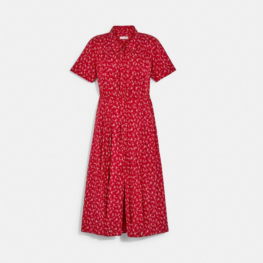 1930 年代連身裙