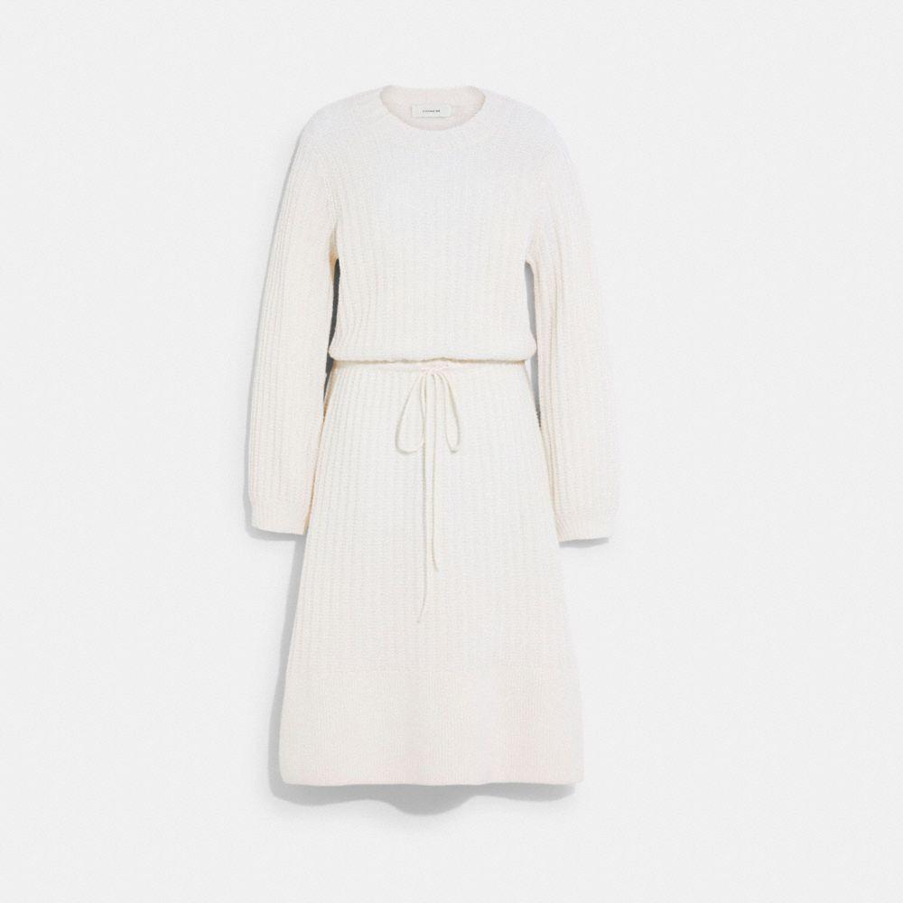 毛衣連身裙