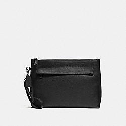 POUCH - F11040 - BLACK