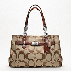 COACH - HANDBAGS - BACKPACKS-LUGGAGE