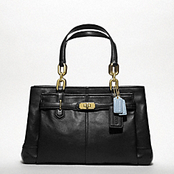 COACH F17811 - CHELSEA LEATHER JAYDEN CARRYALL ONE-COLOR