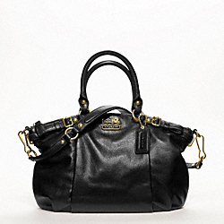 COACH F18609 Madison Sophia Satchel In Leather