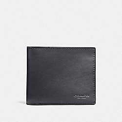 COACH F20956 3-in-1 Wallet GRAPHITE