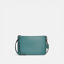SOHO CROSSBODY - f21035 - marine/black copper