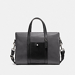 COACH F21087 Charles Slim Brief NIMFP