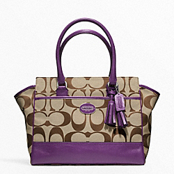 SIGNATURE MEDIUM CANDACE CARRYALL - f21151 - 11917