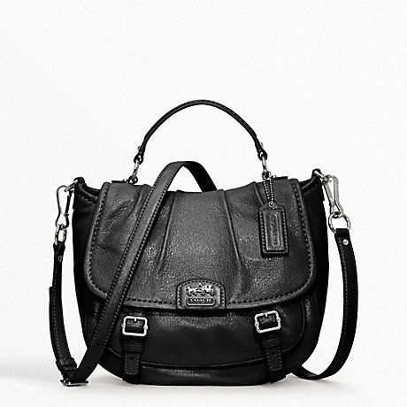 COACH F21223 MADISON LEATHER ANNABELLE ONE-COLOR
