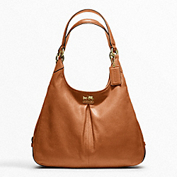 COACH F21225 Madison Leather Maggie