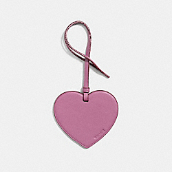 COACH F21517 Heart Ornament PRIMROSE