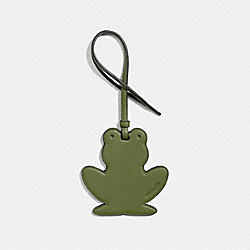 COACH F21527 Froggy Ornament UTILITY