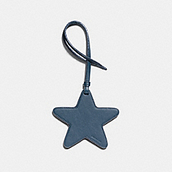 STAR ORNAMENT - F21534 - DARK DENIM