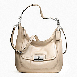 COACH F22306 Kristin Leather Hobo
