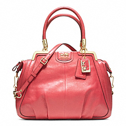 COACH F22331 Madison Pinnacle Leather Lilly