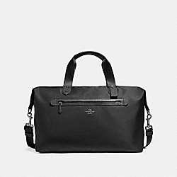 WEEKENDER - f22347 - ANTIQUE NICKEL/BLACK