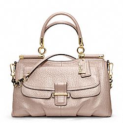 COACH F22367 Madison Pinnacle Pebbled Leather Carrie