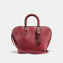 COACH F22778 - DAKOTAH SATCHEL 22 BP/BORDEAUX