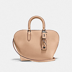 COACH F22778 - DAKOTAH SATCHEL 22 BP/BEECHWOOD