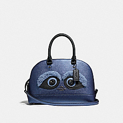 COACH F22779 - MINI SIERRA SATCHEL QBMED