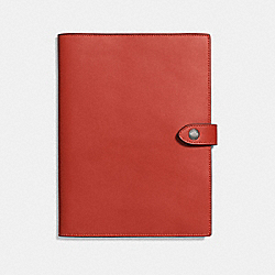 COACH F22874 - SKETCHBOOK VERMILLION
