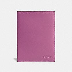 COACH F22875 - PASSPORT CASE PRIMROSE