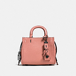 COACH F22978 Rogue 17 MELON/BLACK COPPER