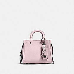COACH F22978 Rogue 17 PRIMROSE/BLACK COPPER