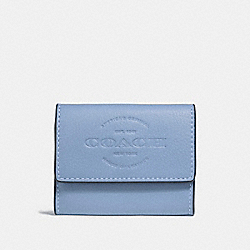 COACH F24652 Coin Case DUSK