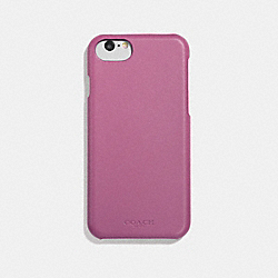 COACH F24816 - IPHONE 6S/7/8/X/XS CASE PRIMROSE