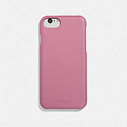 COACH F24816 - IPHONE 6S/7/8/X/XS CASE ROSE