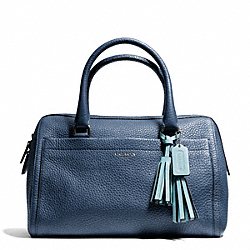 COACH F25347 - PEBBLED LEATHER HALEY SATCHEL ONE-COLOR