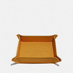 COACH VALET TRAY - MC0 - F25437