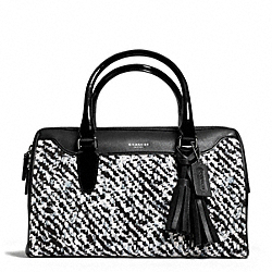 COACH F25814 - DONEGAL PRINT HALEY SATCHEL ONE-COLOR