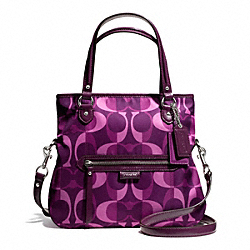 COACH F26024 - DAISY DREAM C PRINT MIA ONE-COLOR