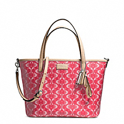 PARK METRO DREAM C SMALL TOTE - f26201 - 26016