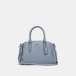 MINI SAGE CARRYALL - F28977 - STEEL BLUE