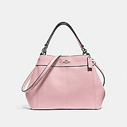 COACH F28992 Small Lexy Shoulder Bag PETAL/SILVER