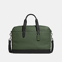 COACH F29034 Hamilton Bag In Colorblock NINHF