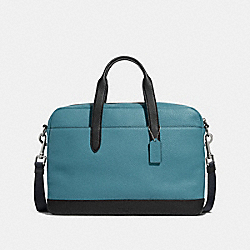 COACH F29034 Hamilton Bag In Colorblock NINLI