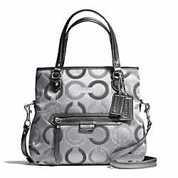 COACH F29123 Daisy Dot Oultine Mia