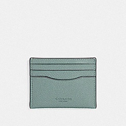 COACH F29179 - CARD CASE AGATE