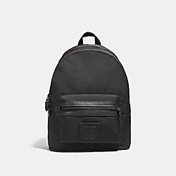 COACH F29474 Academy Backpack MW/BLACK