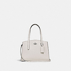 COACH F29529 - CHARLIE CARRYALL 28 GM/CHALK