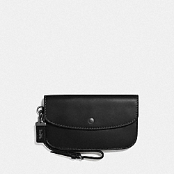 COACH F29770 - CLUTCH BP/BLACK